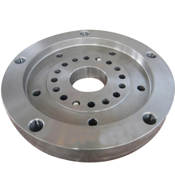 Air+cooling+CNC+Flange+drilling+machine