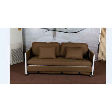 Elegant Double-Deck Electric Sofa Bed (F138-B)