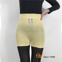 Elastic Waist Thin Underwear Shorts