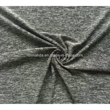 Cation Polyester Soft Hand Feeling Fabric for Casualwear Garment (HD2501061)