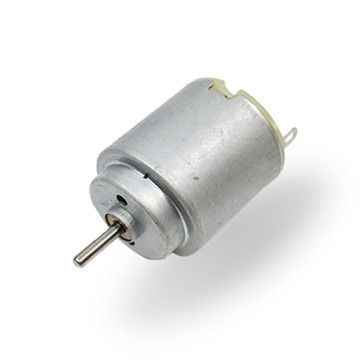 RF260 electric dc toy motor para modelo de carro