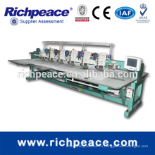 Плоская вышивальная машина Richpeace