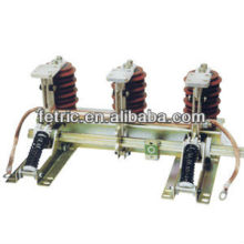 Puesta a tierra interruptor de alto voltaje JIN serie