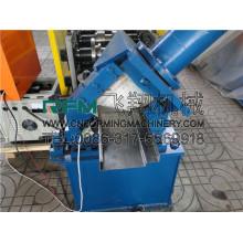 Machine de formage de rouleau de porte d'obturateur FX de la fabrication