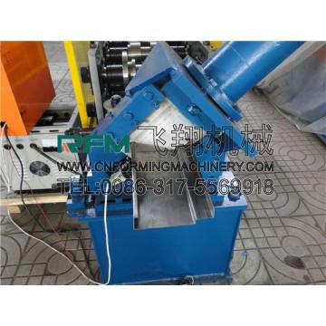Rodillo de la puerta del obturador del listón de FX que forma la máquina de la fabricación