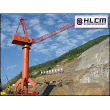 Grúa de portal (HLCM -10)