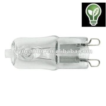Lámpara halógena G9 ahorro de energía ECO 53w