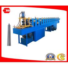 Machine à formater des rouleaux de plaques à métaux