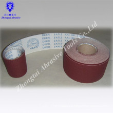 1.4m*50m deer brand abrasive cloth roll