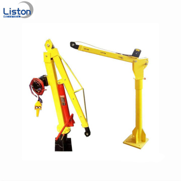 Populär Mini Crane 500kg Small Pick up Crane