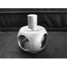 Silica sol investment casting-China Foundry