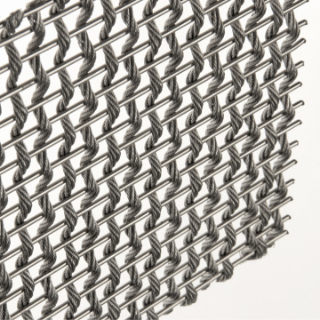 stainless steel indoor curtain decorative mesh