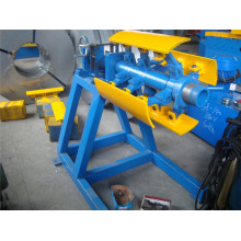 High Quality 3 Tons Simple Manual Metal Uncoiler