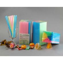 Compostable Straws PLA