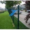 Lager-Isolations-Zaun, Werkstatt geschweißter Maschendraht-Zaun,