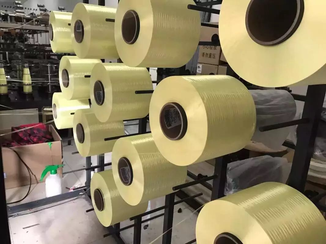 kevlar aramid yarn