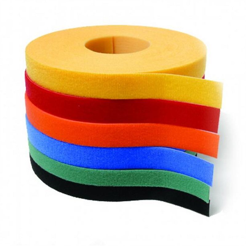 Self-adhesive Velcro Tape
