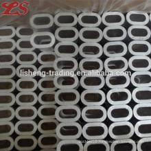 Aluminium Ferrules DIN3093