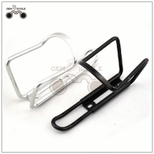 Mountain bicycle bottle cage Aluminum alloy bike bottle cage Bicycle bottle holder