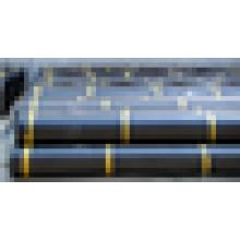 hot sales 1.2mm 1.5mm 2.0mm hdpe membrane waterproofing