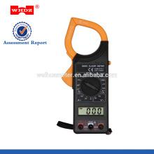 pince ampèremétrique 266C CE avec essai de température avec CE et GS