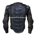 Factory Customized Motorcycle armor and Clothing body protection