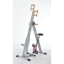 Good Quality for Vertical Climber Machine Climbing System Fitness Workout supply to Rwanda Exporter