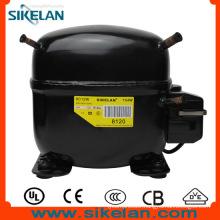 Refrigerator Compressor Sc12W R134A Compressor