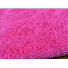 Custom-made Supply Warp Knitted Microfiber Towels