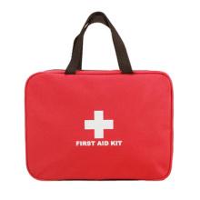 Botiquín médico de primeros auxilios de marca privada