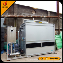 Quadratischer Gegenstrom-Kühlwasserturm Geschlossener Kühlturm Verdunstungskondensator