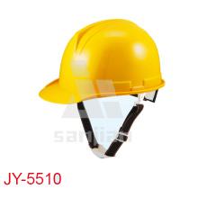 Jy-5510yellow Work Safety Helmets