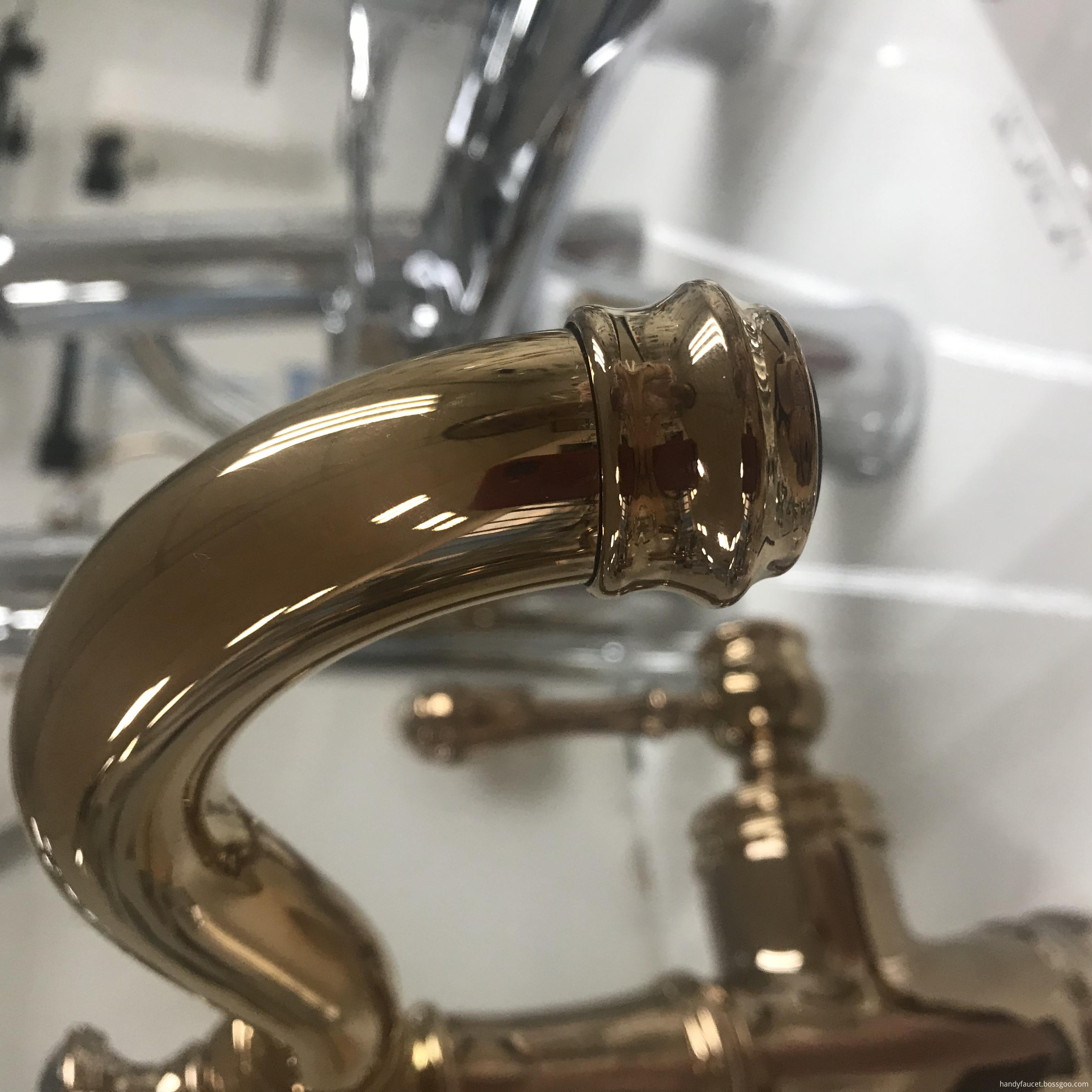 faucet basin