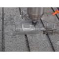 высокая точность JK - 6060M металла гравировальный станок для изготовления алюминиевых плесень