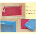 Hot sales custom folding phone case packaging box