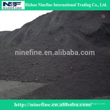Der China-Fule-Grad-mittlerer Schwefel-roher Erdöl-Koks