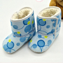 Girl Baby Shoes Baby Boots Winter Baby Boots (Kx715 10)