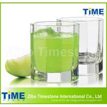 290ml Transparente Trinkglas Wasserschale