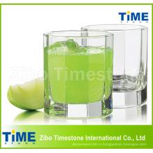 290мл прозрачный питьевой стеклянная чашка воды