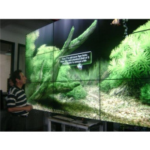 "47"" Screen Wall Seamless Advertising Display Wall"