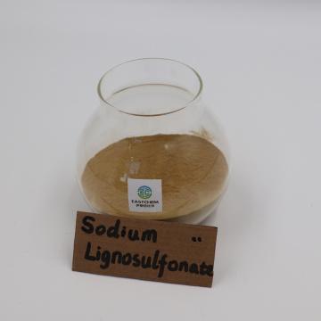 Novo lignosulfonato de sódio da indústria de alta qualidade