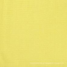 76% Algodão + 24% Tecido de Nylon Tecido de Algodão de Linho Look Nylon