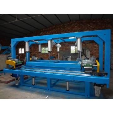 Aluminum Plastic Composite Panel Separator Machine