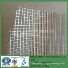YW - стойкая к щелочам стекловолоконная сетка для стенового материала
