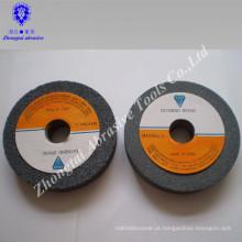 Roda de corte de diamante de resina plana