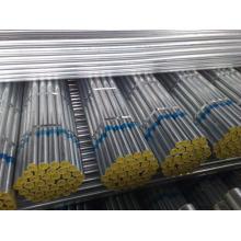 Verzinkte Stahlrohrhersteller China