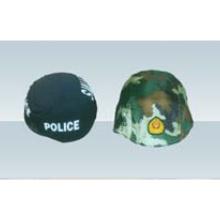Conjunto de casco de servicio al aire libre de la policía militar