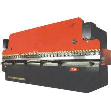 Travão de pressão de metal hidráulico CNC Certificado CE