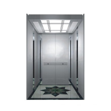 Kleiner Maschinenraum-Aufzug mit der Kapazität 1350kg