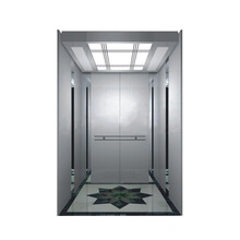 Elevador de sala de máquinas pequeñas con capacidad de 1350 kg